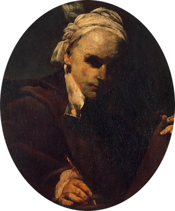 Crespi,_Giuseppe_Maria_--_Self-Portrait_-_c._1700-transparent.png