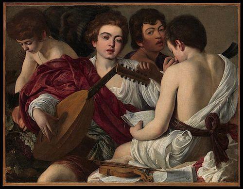 615px-Caravaggio_-_I_Musici.jpg